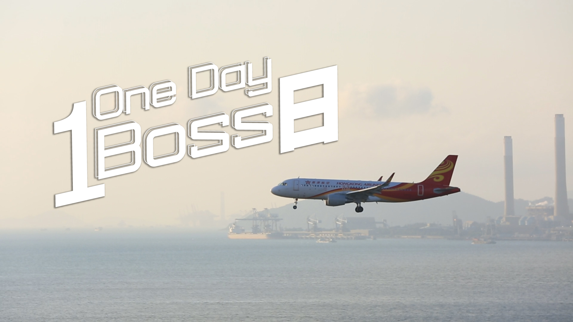 One Day Boss