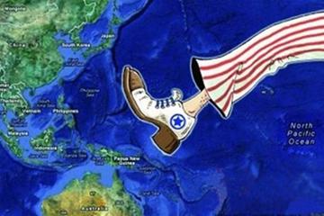 01_美國重返亞洲意在中國
