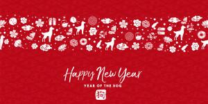 2018 Lunar Year