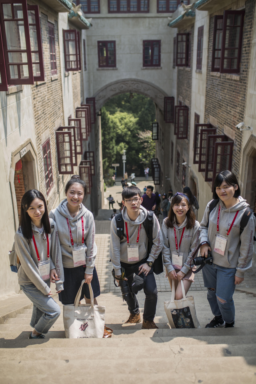 003_參加學校的港澳台學生之交流活動