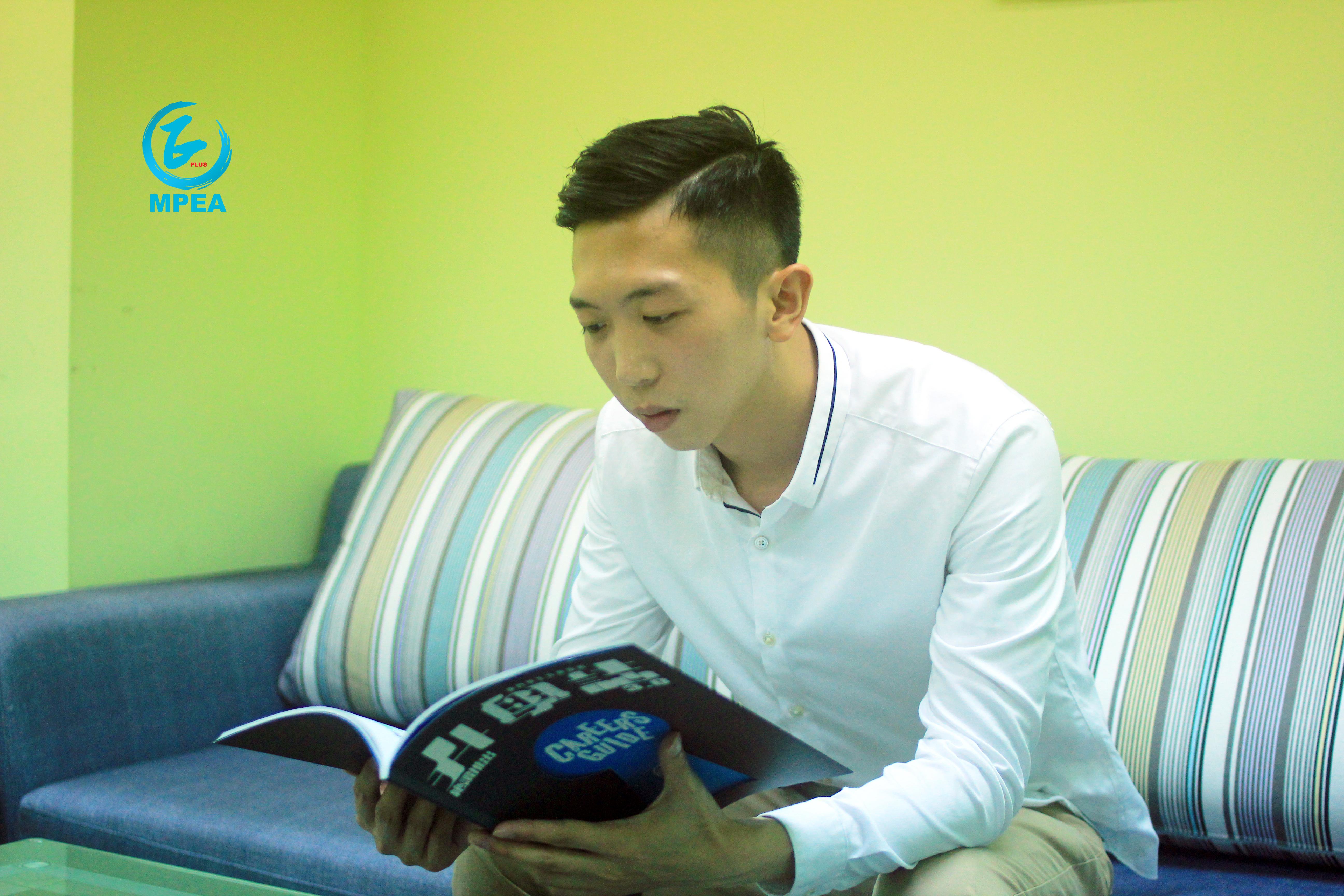 01暨南大學中醫學系學生黎宏添logo
