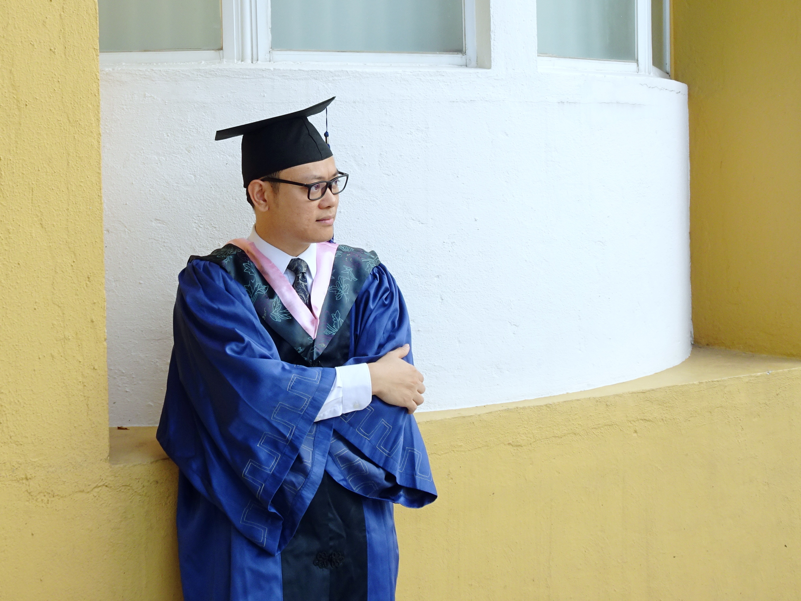 A02-讀碩士是為了掌握更多知識